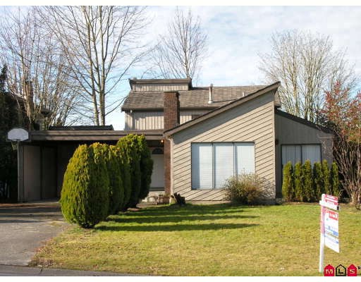 "Main Photo: 2335 GUILFORD Drive in Abbotsford: Abbotsford East House for sale in ""McMillan"" : MLS(r) # F2902147"