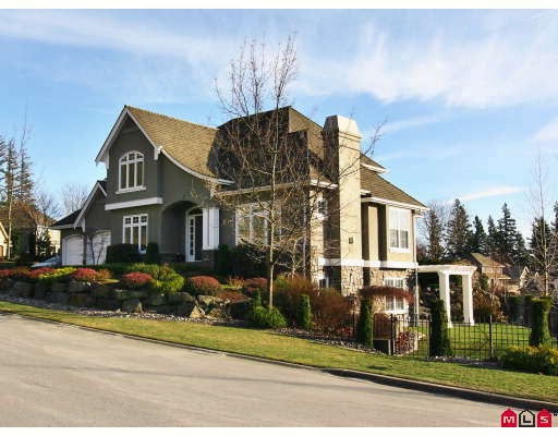 "Main Photo: 35482 DONEAGLE Place in Abbotsford: Abbotsford East House for sale in ""EAGLE MOUNTAIN"" : MLS® # F2902869"