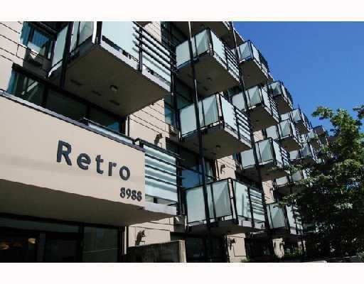 "Main Photo: 318 8988 HUDSON Street in Vancouver: Marpole Condo for sale in ""RETRO"" (Vancouver West)  : MLS® # V764473"