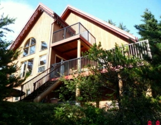 "Main Photo: 21603 THACKER MTN Road in Hope: Hope Center House for sale in ""THACKER MOUNTAIN"" : MLS® # H1000416"