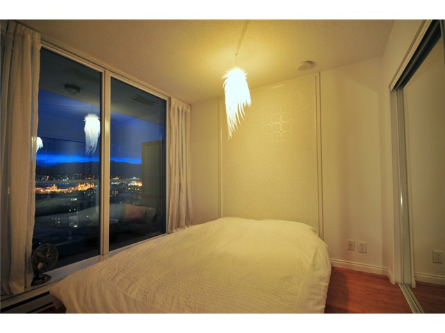 Photo 6: 2305 550 TAYLOR Street in Vancouver: Downtown VW Condo for sale (Vancouver West)  : MLS(r) # V840499