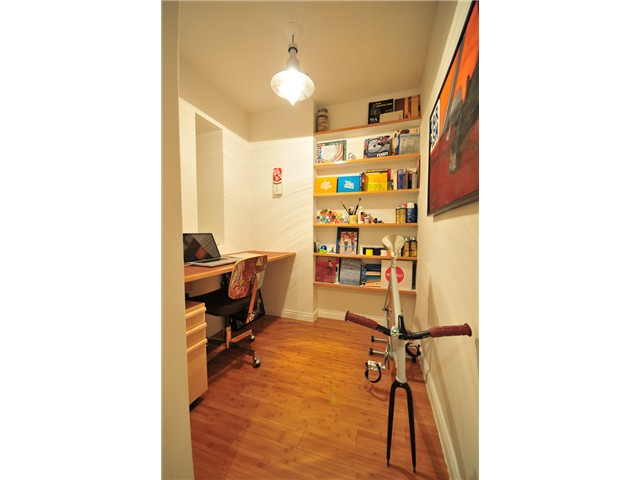 Photo 8: 2305 550 TAYLOR Street in Vancouver: Downtown VW Condo for sale (Vancouver West)  : MLS(r) # V840499