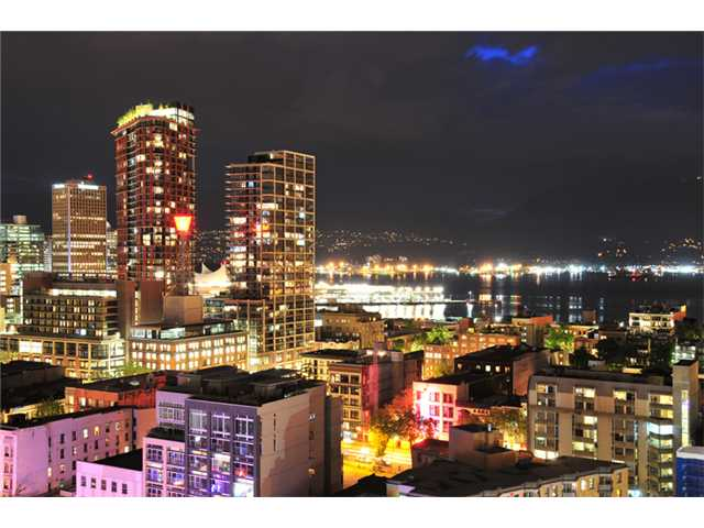Photo 5: 2305 550 TAYLOR Street in Vancouver: Downtown VW Condo for sale (Vancouver West)  : MLS(r) # V840499