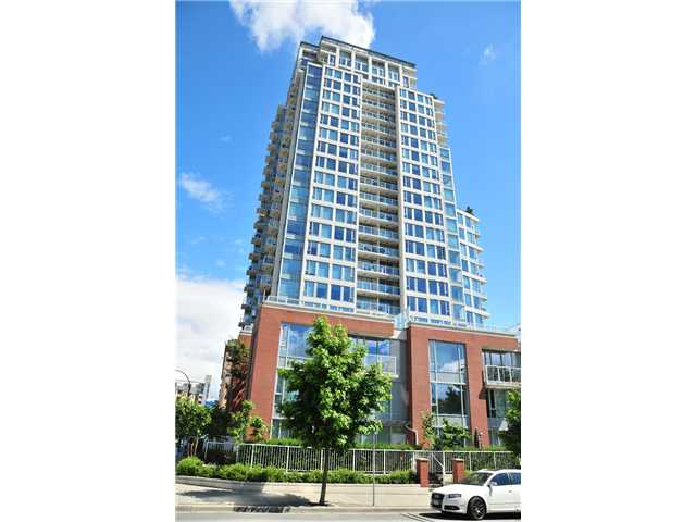 Photo 10: 2305 550 TAYLOR Street in Vancouver: Downtown VW Condo for sale (Vancouver West)  : MLS(r) # V840499