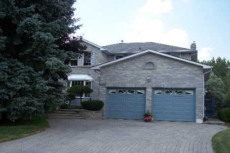 Main Photo: 527 Malvern Crest in Newmarket: House (2-Storey) for sale (N07: NEWMARKET)  : MLS®# N1914384