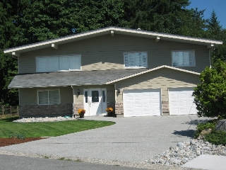 Main Photo: 1973 CUSTER Court in Coquitlam: Harbour Place House for sale : MLS® # V727737