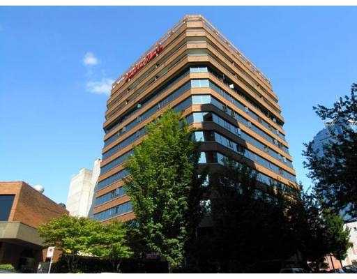 "Main Photo: 1177 HORNBY Street in Vancouver: Downtown VW Condo for sale in ""LONDON PLACE"" (Vancouver West)  : MLS®# V620917"