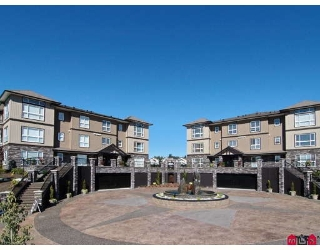 "Main Photo: A115 33755 7TH Avenue in Mission: Mission BC Condo for sale in ""THE MEWS"" : MLS® # F2830733"