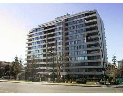 "Main Photo: 710 460 WESTVIEW Street in Coquitlam: Coquitlam West Condo for sale in ""PACIFIC HOUSE"" : MLS® # V762719"