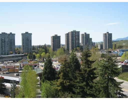 "Photo 9: 710 460 WESTVIEW Street in Coquitlam: Coquitlam West Condo for sale in ""PACIFIC HOUSE"" : MLS® # V762719"