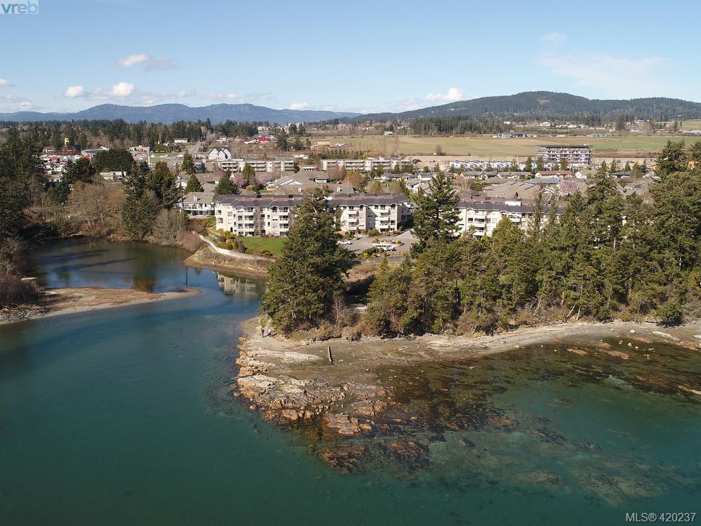 FEATURED LISTING: 2133 - 2600 Ferguson Rd SAANICHTON