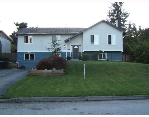 Main Photo: 1490 KNAPPEN Street in Port_Coquitlam: Lower Mary Hill House for sale (Port Coquitlam)  : MLS® # V783252