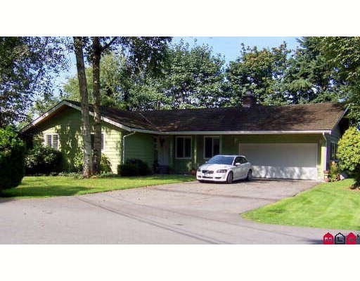 Main Photo: 34787 MT BLANCHARD Drive in Abbotsford: Abbotsford East House for sale : MLS®# F2827870
