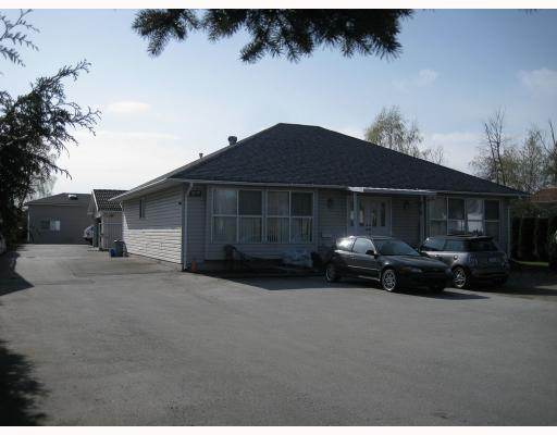 Main Photo: 6371 NO 5 Road in Richmond: McLennan House for sale : MLS® # V763839