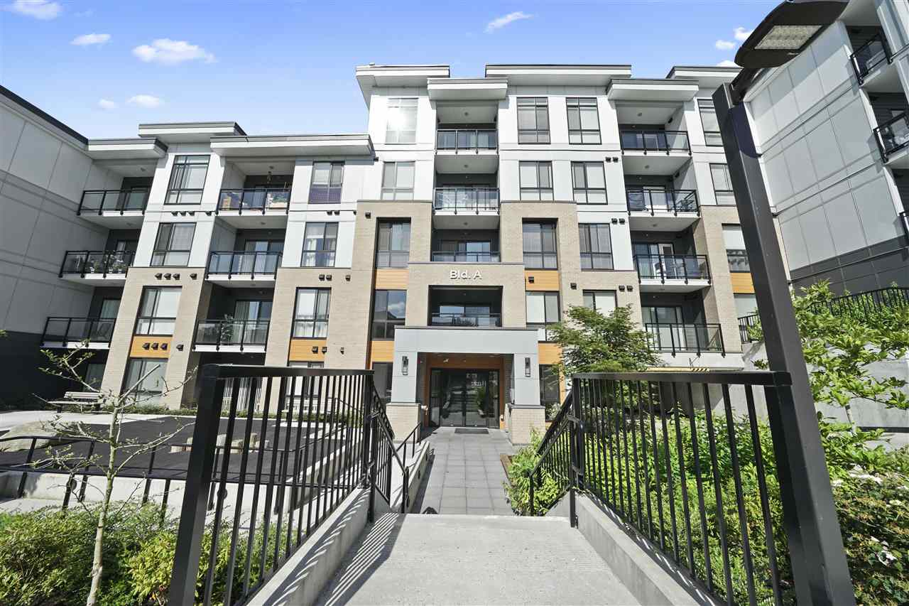 FEATURED LISTING: A005 - 20087 68 Avenue Langley