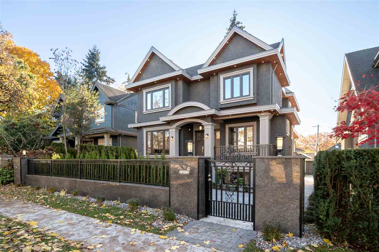 FEATURED LISTING: 2978 29TH Avenue West Vancouver
