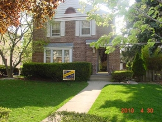 Main Photo: 6435 CHRISTIANA Avenue: Lincolnwood Rentals for rent ()  : MLS® # 07587653