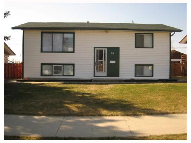 Main Photo: 91 PAULLEY Drive in WINNIPEG: Transcona Residential for sale (North East Winnipeg)  : MLS® # 2806461