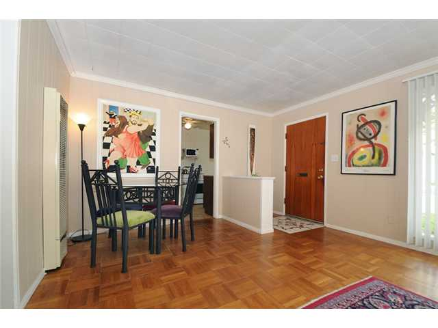Photo 8: COLLEGE GROVE House for sale : 2 bedrooms : 4150 Rolando in San Diego