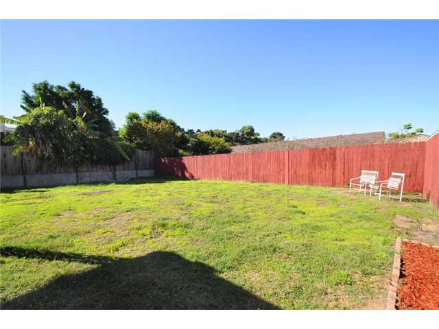 Photo 19: COLLEGE GROVE House for sale : 2 bedrooms : 4150 Rolando in San Diego