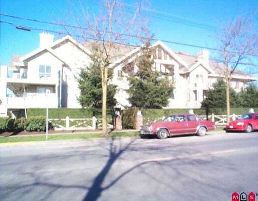 "Main Photo: 217 22025 48TH AV in Langley: Murrayville Condo for sale in ""Autumn Ridge"" : MLS® # F2611951"