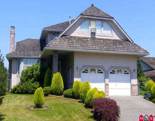 "Main Photo: 32115 ASHCROFT DR in Abbotsford: Abbotsford West House for sale in ""Fairfield Estates"" : MLS®# F2614403"