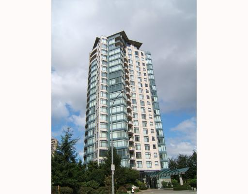 "Main Photo: 206 4505 HAZEL Street in Burnaby: Forest Glen BS Condo for sale in ""THE DYNASTY"" (Burnaby South)  : MLS® # V730844"