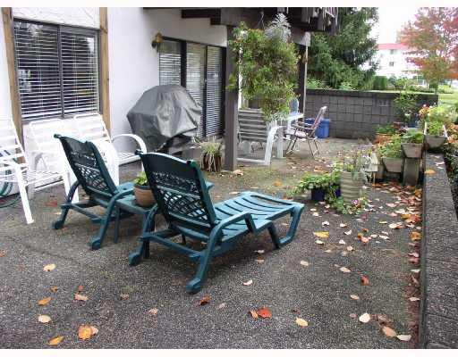 "Main Photo: 103 12170 222ND Street in Maple_Ridge: West Central Condo for sale in ""WILDWOOD TERRACE"" (Maple Ridge)  : MLS® # V741110"