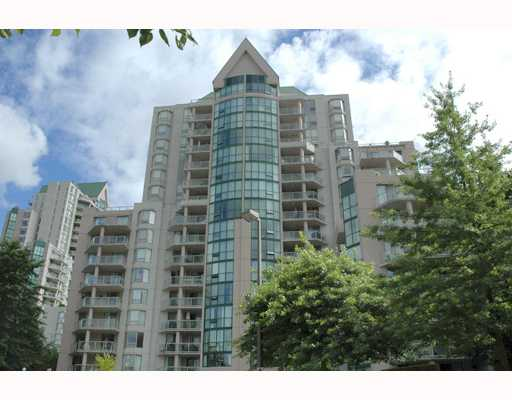 "Main Photo: 106 1189 EASTWOOD Street in Coquitlam: North Coquitlam Condo for sale in ""THE CARTIER"" : MLS®# V741272"