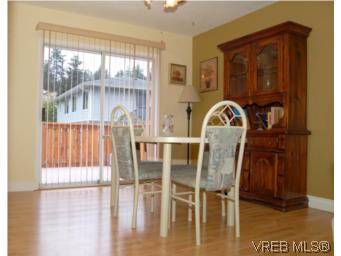 Photo 4: 3536 Wishart Road in VICTORIA: Co Latoria Single Family Detached for sale (Colwood)  : MLS® # 259088