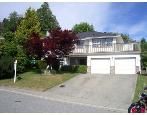 "Main Photo: 34897 EVERSON Place in Abbotsford: Abbotsford East House for sale in ""MCMILLAN"" : MLS® # F2914416"