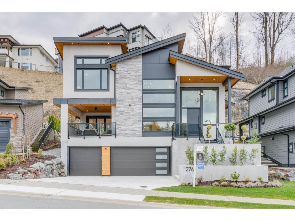 FEATURED LISTING: 2761 AQUILA Drive Abbotsford