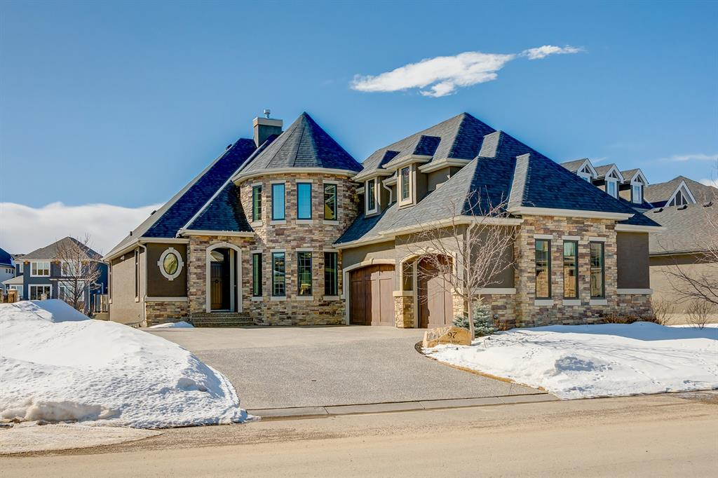 FEATURED LISTING: 97 Cranbrook Heights Southeast Calgary