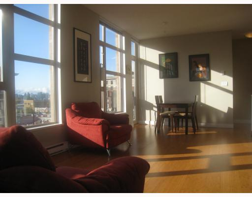 "Main Photo: 404 205 E 10TH Avenue in Vancouver: Mount Pleasant VE Condo for sale in ""HUB"" (Vancouver East)  : MLS® # V789499"