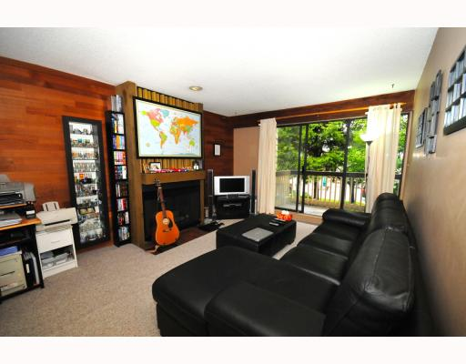 "Photo 5: 208 708 8TH Avenue in New Westminster: Uptown NW Condo  in ""VILLA FANISEAN"" : MLS(r) # V803047"