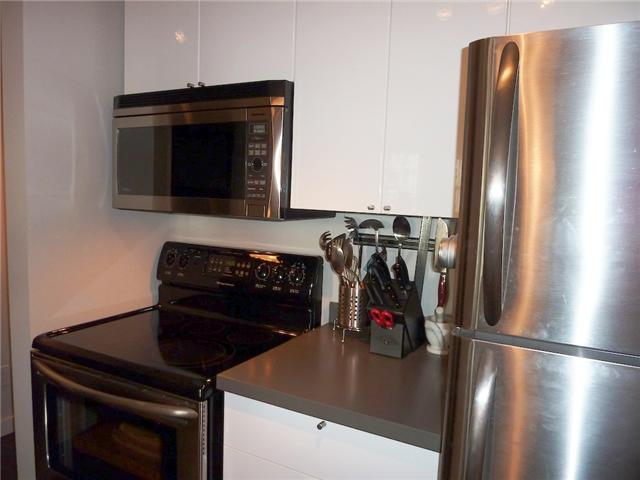 "Photo 4: 604 1040 PACIFIC Street in Vancouver: West End VW Condo for sale in ""CHELSEA TERRACE"" (Vancouver West)  : MLS® # V820153"