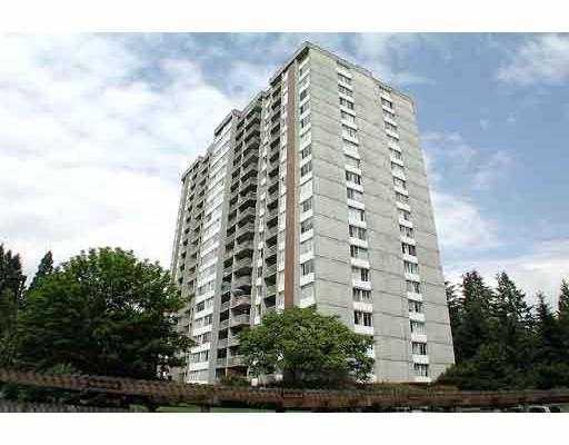 "Main Photo: 1408 2008 FULLERTON AV in North Vancouver: Pemberton NV Condo for sale in ""Woodcroft"" : MLS®# V599978"