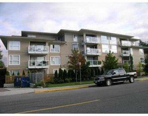 "Main Photo: 205 22255 122 Avenue in Maple_Ridge: West Central Condo for sale in ""MAGNOLIA GATE"" (Maple Ridge)  : MLS® # V757791"