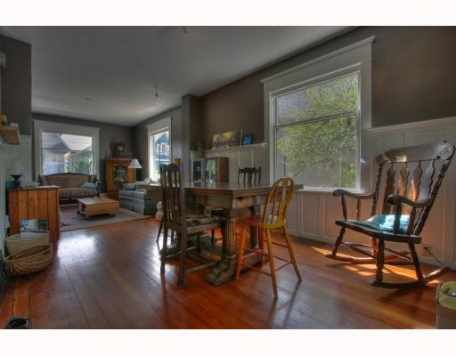 Photo 2: 2065 WILLIAM Street in Vancouver: Grandview VE House for sale (Vancouver East)  : MLS® # V764930