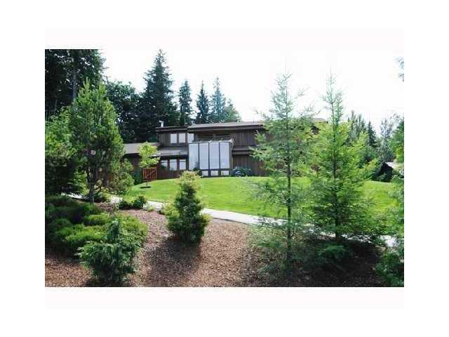 "Main Photo: 12650 261ST Street in Maple Ridge: Websters Corners House for sale in ""WHISPERING FALLS"" : MLS®# V824540"