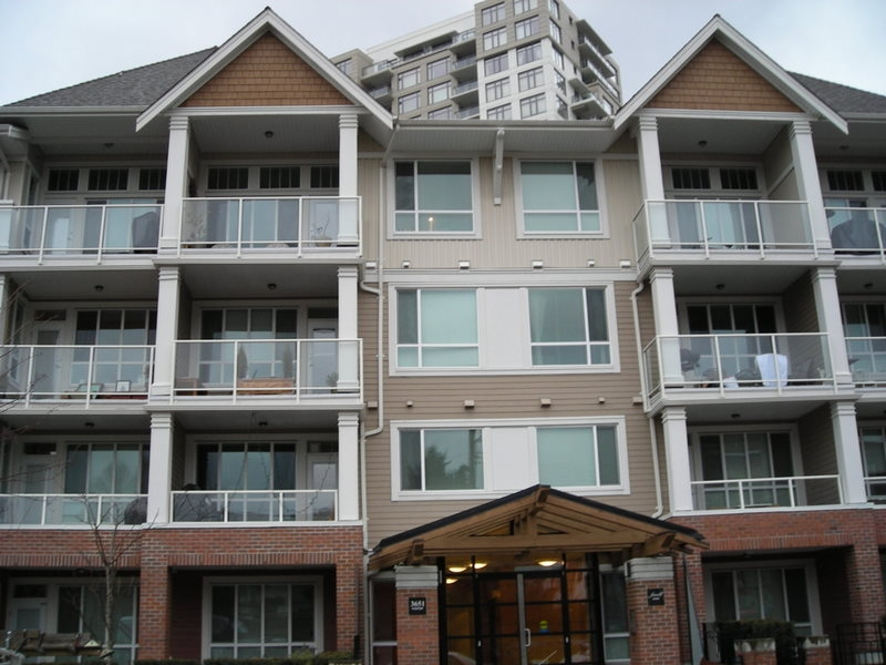Photo 8: 106 3651 FOSTER Avenue in Vancouver: Collingwood VE Condo for sale (Vancouver East)  : MLS(r) # V864032
