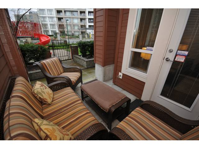 Photo 17: 106 3651 FOSTER Avenue in Vancouver: Collingwood VE Condo for sale (Vancouver East)  : MLS(r) # V864032