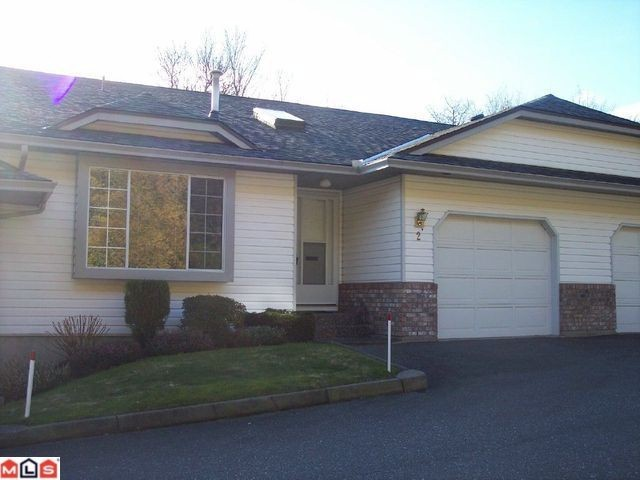 FEATURED LISTING: 2 - 3351 HORN Street Abbotsford