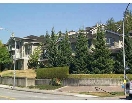 Main Photo: 1157 O'FLAHERTY GT in Port_Coquitlam: Citadel PQ Townhouse for sale (Port Coquitlam)  : MLS® # V364109