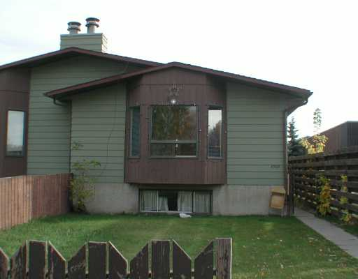 Main Photo:  in CALGARY: Dover Residential Attached for sale (Calgary)  : MLS® # C3232560