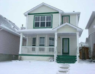 Main Photo:  in CALGARY: Tuscany Residential Detached Single Family for sale (Calgary)  : MLS®# C3247026