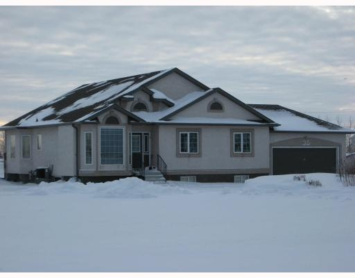 Main Photo: 36 MINIC Road in WSTPAUL: Middlechurch / Rivercrest Residential for sale (Winnipeg area)  : MLS(r) # 2901221