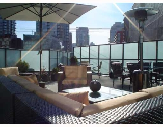 "Main Photo: # 301 1212 HOWE ST in Vancouver: Downtown VW Condo for sale in ""1212 HOWE"" (Vancouver West)  : MLS® # V756580"