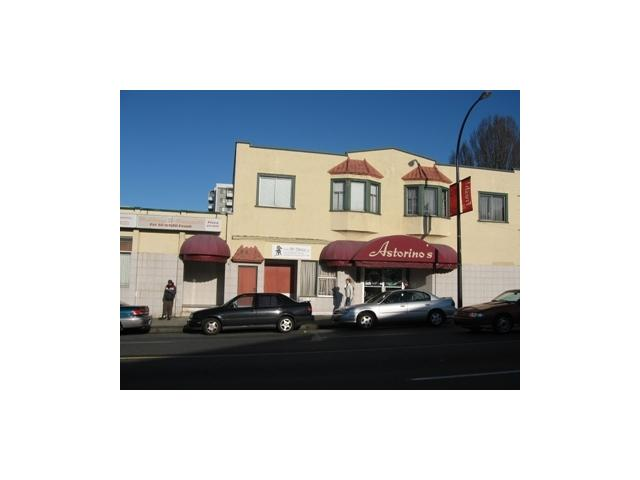 Photo 2: 1739 VENABLES Street in VANCOUVER: Grandview VE Commercial for sale (Vancouver East)  : MLS® # V4024625