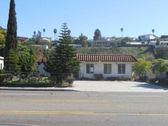 Main Photo: SAN DIEGO House for sale : 5 bedrooms : 733 Euclid